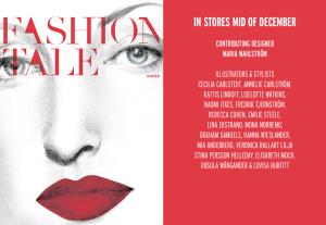 Fashiontale Magazine