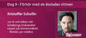 Schollin - Paulwaper