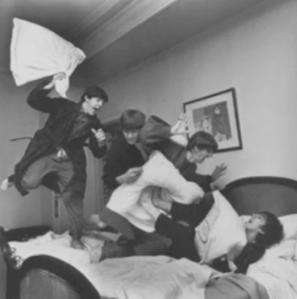 Beatles Paulwaper