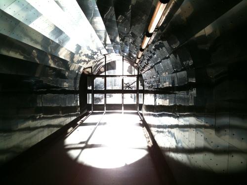 iPhone, Tunnelgatan i Stockholm - Paulwaper